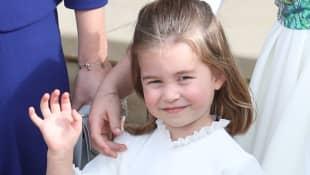 Herzogin Kate verrät Prinzessin Charlottes Lieblingsessen