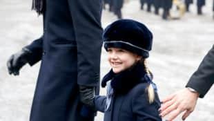 Prinzessin Estelle groß, Prinzessin Estelle süß