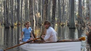 """""""Wie ein einziger Tag"""": Rachel McAdams als """"Allie"""" und Ryan Gosling als """"Noah"""""""