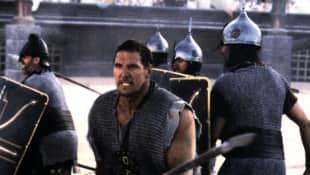 """Ralf Möller in """"Gladiator"""""""