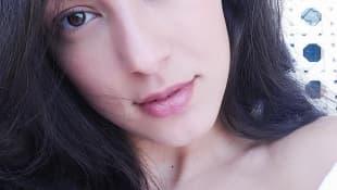 Rebecca Mir, Instagram, Ohne Make-Up, natürliche Schönheit, taff, Moderatorin, Model