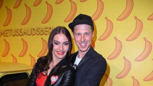 """Renata und Valentin Lusin sind Profitänzer bei """"Let's Dance"""""""