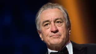 "Robert de Niro beim ""Marrakech International Film Festival"" in Marrocco 2018."