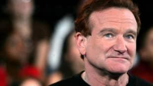 Robin Williams: Dinge, die nach seinem Tod ans Licht kamen