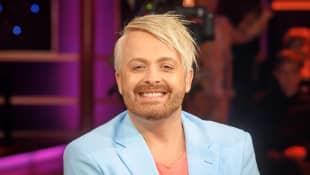 Ross Antony gehört zu Deutschlands beliebtesten Schlagerstars