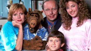 Alf - die Fernsehserie