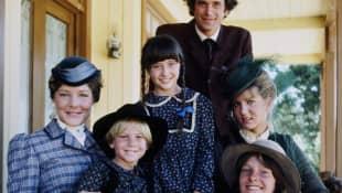 """Shannen Doherty in """"Unsere kleine Farm"""""""