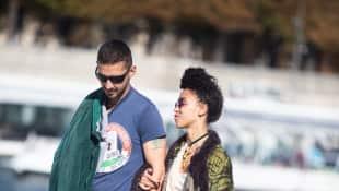 Shia LaBeouf und FKA Twigs