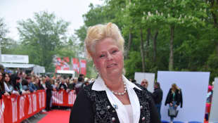Silvia Wollny kann einfach nicht mit dem Rauchen aufhören
