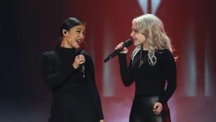 S!sters (auch Sisters) treten 2019 beim ESC für Deutschland an