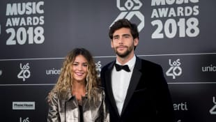 Alvaro Soler Freundin Sofia Ellar
