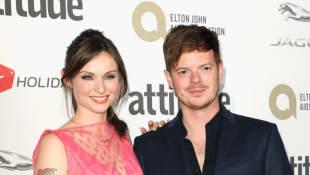 Sophie Ellis-Bextor und Richard Jones erwarten ihr fünftes Kind