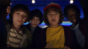 "Staffel 3 ""Stranger Things"", ""Stranger Things"", Stranger Things"" Cast"