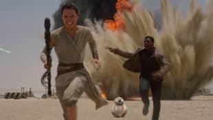 """""""Star Wars: Das Erwachen der Macht"""""""