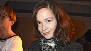 """Uta Kargel spielt """"Eva"""" bei """"Sturm der Liebe"""""""