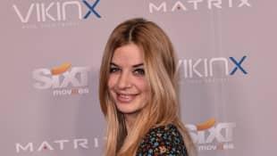 Susan Sideropoulos hat auf RTL II eine neue Show, in der Paare in zwölf Stunden heiraten müssen