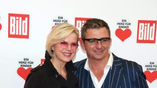 Susanne und Hans Sigl