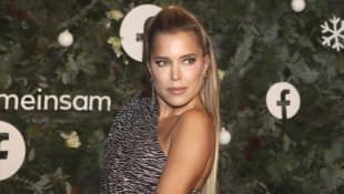Sylvie Meis 2019 in Hamburg