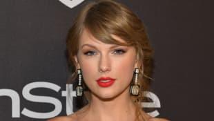 Taylor Swift bei den Golden Globe Awards 2019