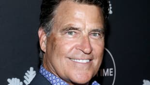 Ted McGinley in Los Angeles 2019