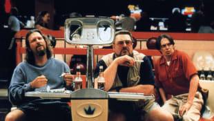 Jeff Bridges, John Goodman und Steve Buscemi