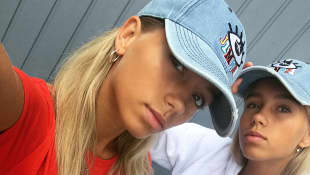 Lisa und Lena The Dome