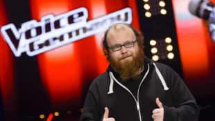 The Voice of Germany Gewinner Andreas Kümmert