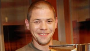 Tim Mälzer im Jahr 2005