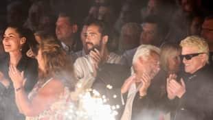Tom Kaulitz GNTM-Finale