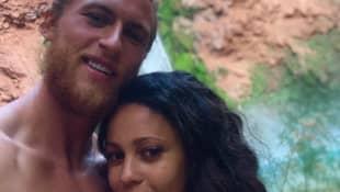 Vanessa Morgan und Michael Kopech haben sich verlobt