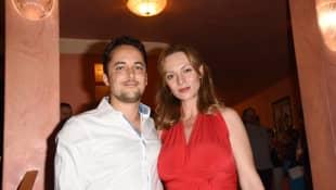 """Ex-""""Sturm der Liebe""""-Darstellerin Viola Wedekind und ihren Mann Michael Fischer verbindet eine ungewöhnliche Liebesgeschichte"""
