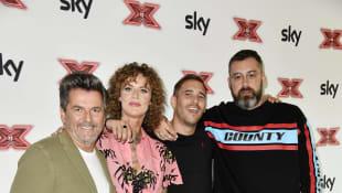 """""""X Factor"""" wird wieder abgesetzt"""
