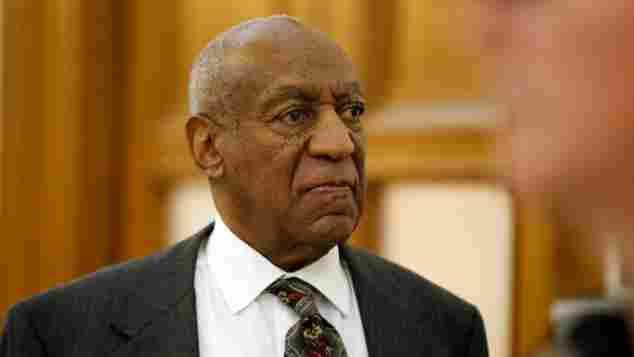 Bill Cosby vor Gericht