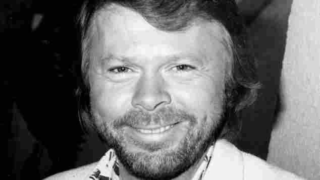 Björn Ulvaeus war Mitglied der Band ABBA