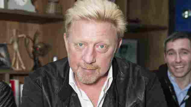 Boris Becker Dschungelcamp