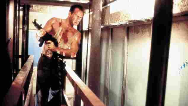"""""""Stirb langsam"""" mit Bruce Willis ist ein Action-Klassiker"""