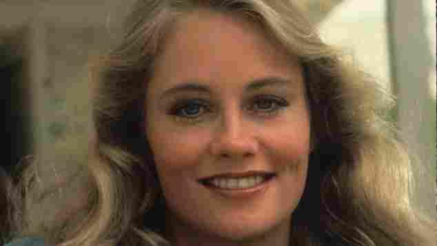 Cybill Shepherd Schauspielerin