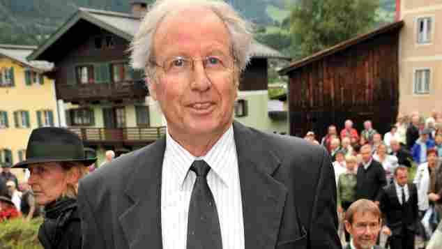 Gerhart Lippert Bergdoktor