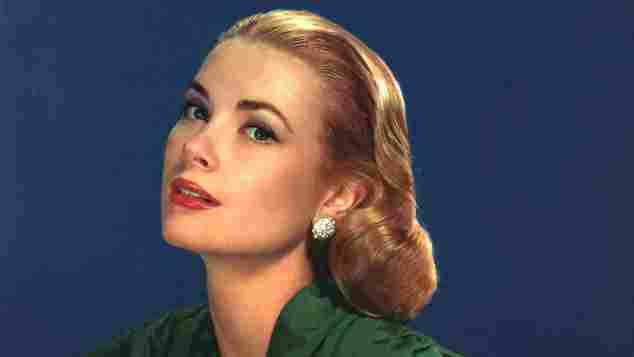Grace Kelly Monaco Tod