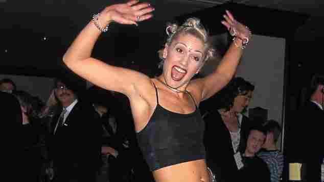 Gwen Stefani 1997