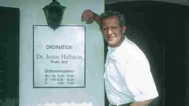 Harals Krassnitzer Bergdoktor