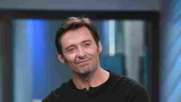 Hugh Jackman Krebs Hautkrebs Rückfall Operation Behandlung Live With Kelly Benutzt Sonnencreme Wolverine Star