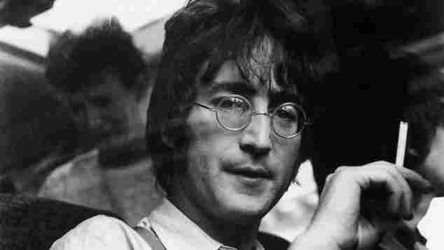 John Lennon im Jahr 1967, The Beatles, The Magical Mystery Tour