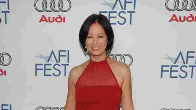 """""""Rambo II - Der Auftrag""""-Star Julia Nickson beim AFI-Film-Festival 2008"""
