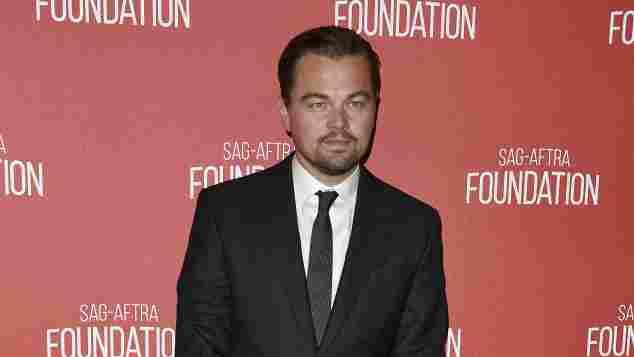 Leonardo DiCaprio könnte jetzt tot sein