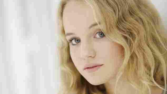 Nachwuchsschauspielerin Luise von Finkh übernimmt neue Rolle in GZSZ