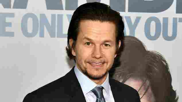 Mark Wahlberg: So sexy war er als Calvin-Klein-Model.