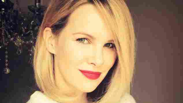 Monica Ivancan Frisur