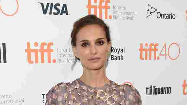 "Natalie Portman beim ""Toronto International Film Festival"" 2015"