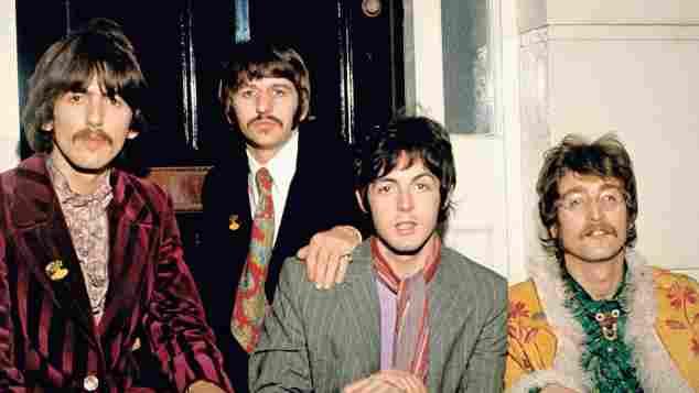 Paul McCartney über die Wiedervereinigung John Lennon vor seinem Tod Beatles 1980 2020